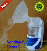 medical and household portable nebulizer - adult and child Mini portable medical Nebulizer wholesales