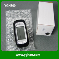 Wholesale YGH800 D Sensor Multi Function Pedometer With Memory With Detachable Belt Clip