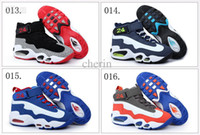 Wholesale Colours Hot Sale New Model Ken Griffey I Men s Basketball Sport Footwear Sneakers Trainers Shoes Col