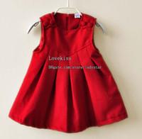 TuTu Winter A-Line Children Clothing Baby Dresses Pleated Dress Fashion Princess Dress Child Dress Kids Clothes Girls Cute Dresses Jumper Skirt Casual Dresses
