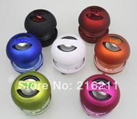 Shipping Free For Mini 018 Hamburger Portable Speaker , mini ...