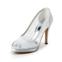 Wholesale Sex Dress High Heel - ***New Arrived-More Color Available***,Sex Lace Wedding Shoes,Bride Shoes Sex Heels for 2014 Prom Dresses MZ376