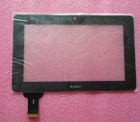 Wholesale Original Capacitive Touch Screen Replacement For Ainol Novo7 Elf Tablet PC New