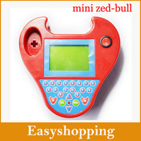 Wholesale Newest Smart Zed Bull with Mini type ZedBull Zed Bull NO TOKENS NO LOGIN CARD fast shipping