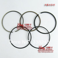 Best GY6-125CC Piston Ring, ATG, High Quality ,Free Shipping