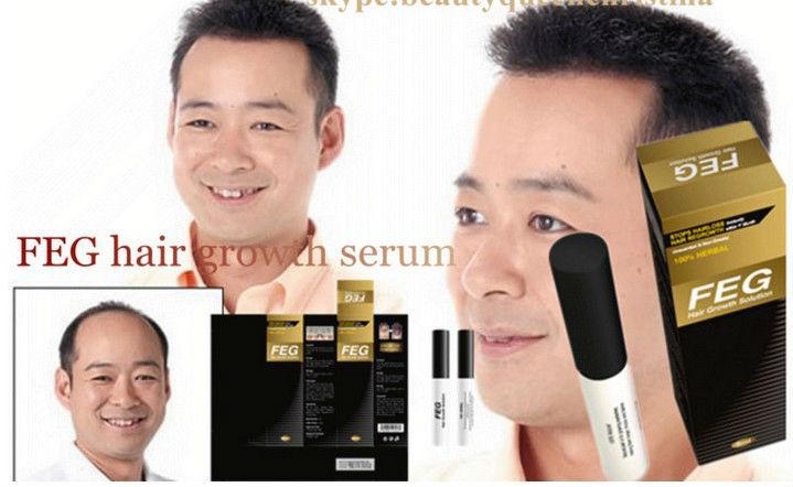 Fast New Hair Growth Product Hair Fall Solution Feg Hair Growth Serum ...