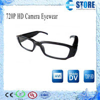 Cheap 2G video camera eyewear glas Best No  mini dvr