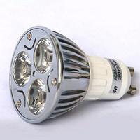 Wholesale 2013 Hot Selling CE amp RoHS Best Price GU10 W High Power Led Bulb Led Lamp LED Spotlight