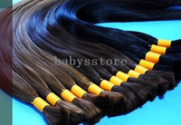 Wholesale virgin raw natural remy hair extensions