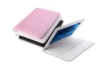 Wholesale New quot WiFi mini Laptop Notebook GB Computer Netbook VIA8850 Android HOT