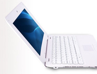 Wholesale New quot WiFi mini Laptap Notebook GB Computer Netbook VIA8850 GHz Android THE LATEST MODEL