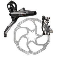 Wholesale AVID CODE R Hydraulic Disc Brake bicycle bike caliper amp lever amp rotor
