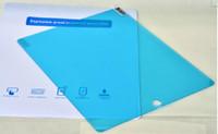 Wholesale Premium tempered gelivable glass screen protector film guard For Ipad mini ipad ipad air mini Explosion Proof