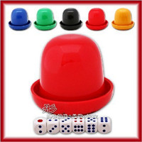 Wholesale Kitchen bar pub hot popular DICE CUP BOX Toy Including dice devil s bone galloping dominoes Funny night club dice cups toys