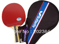 Wholesale Butterfly TBC TBC TBC603 Table Tennis Racket with Case for Ping Pong