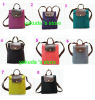 Shoulder Bags colorful handbags - New HOT Bags Luggages Fashion Bags Shoulder Bags Women Lady Handbags Nylon Waterproof Colorful Handbag Luxury bag