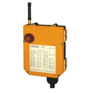 Wholesale 25 Commands Channels Crane Hoist Radio Wireless Remote Control Industrial Lifting Equipment F24 S D