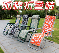 Wholesale Luxury Beautiful flower letter recliner Metal Folding chair office bed room Living Room furniture