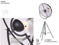 Wholesale 4pcs New Modern cm Design Satellite FORTUNY Floor Lamp Light Lighting Black Ornament