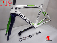 Wholesale Design Your own Appearance Frame Sky Pinarello Dogma Plein cadre carbone velo de route Carbon Mute Frame Bike Cadre de velo BF01