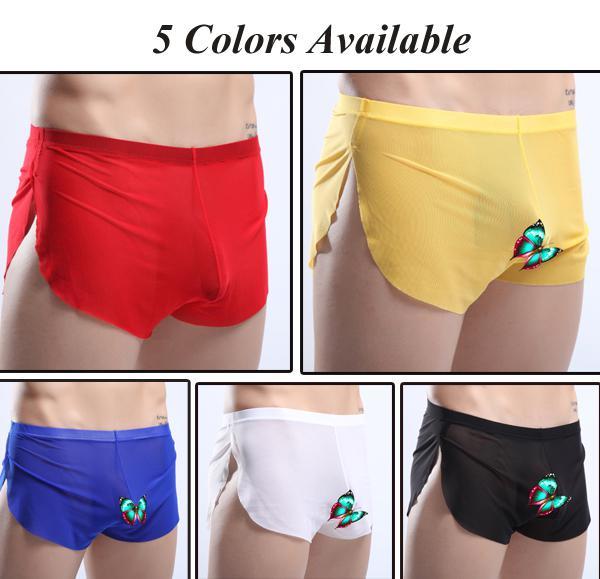 Mens Comfy Shorts