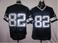 Wholesale NEW ARRIVE Football jerseys blue elite jerseys sunnee
