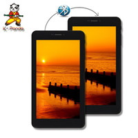Panda KP-702B 7 inch Single Core More Discount Wholesale 7 inch android 4.0 Tablet PC 2G GSM Phone call 512MB 4GB ROM Camera Free shipping via DHL