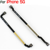 Wholesale For iPhone Original Main Board Motherboard Flex Cable Ribbon Replacement Part for iPhone5 China Post Retail or