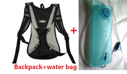 Wholesale A Cycling Bicycle Bike MTB Road Cycle Sport Hiking Hydration Water Bag Backpack Free DHL