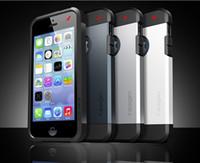 Wholesale SLIM ARMOR TOUGH ARMOR SPIGEN SGP Case For iPhone G S C Hard Cover