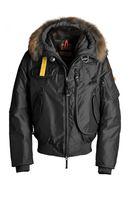 Wholesale 812 PJ Gobi Men Black Masterpiece Down Bomber Jacket Mens Jacka Black Bomber jacket