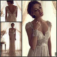 Reference Images Portrait Organza Exquisite Lace Beading Sash Sweetheart Cap sleeves Column Court Train Prom Gowns Evening Dresses