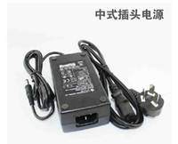 AU/US/UK/EU 12v ac dc 4a adapter - Hot sale Power Supply for LED Strip Light SMD V AC DC V A A A A A W Power Adapter