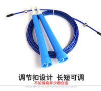 Wholesale new Speed jumping rope Sport items Cross fitness Top selling