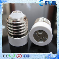 Wholesale hot sale E27 to MR16 converter lamp holder adapter MR16 to E27 adapter converter New s