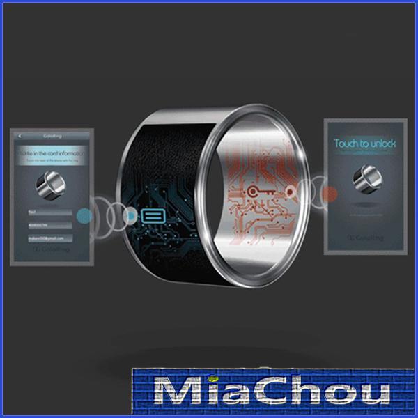 Galaring G Smart Nfc Ring