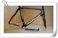 Wholesale 2013 New Dogma Think Carbon Frame Fork Headset Setpost Clamp Carbon Fibre Bike Mountain Bicycle Frames Monocoque c Frame C11