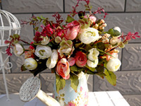 Wholesale Display Flowers Beautiful Rosebuds bouquet for Home party holiday Decor buy over bouquets enjoy fast delivery and the best price buy now