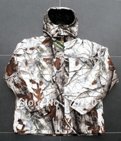 Wholesale Remington Winter Outdoor Clothing Hunting Suit L XL XXL Snow Bibs amp Parka for Men
