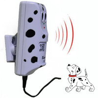 Wholesale Bark Control J j1302 Tiger Cub Ultrasonic Dog Barking Wall Bark Control Pet Barking Control pc