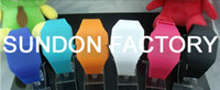Wholesale Fedex Newest colors Good Quality Gift Waterproof Fashion Touch LED Student Wrist watch For Christmas