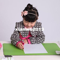 Wholesale Heating pad hand warmer table mat hand po thermal pad electric heating platen double