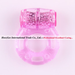 Wholesale sex products adult toys butterfly vibrating cock ring vibrator locking delay penis rings XQ