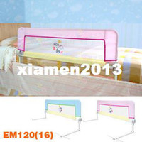 Wholesale Bed rails fence mdb cm meters long child bed