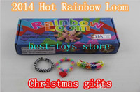 Wholesale Best Toys store Provided Rainbow Loom Kit Christmas Toys The best toy store offers genuine