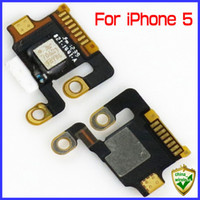 Wholesale for iPhone G Genuine GPS Antenna Replacement Part for iPhone5 China Post MOQ5