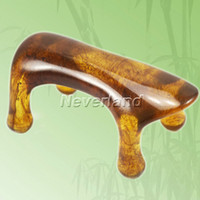 Wholesale Neverland Chinese Traditional Back Massager Hand held Massage Tool Gua Sha New