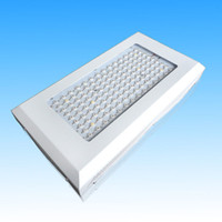 Wholesale LED Grow Light Spectrums IR Indoor Hydroponic System Plant Ufo W band Leds For Flowering Plants Blooming White DHL FREE