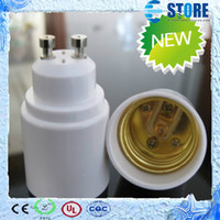 adapter e27 to gu10 - GU10 to E27 lampholder adapter E27 to GU10 converter GU10 male to E27 female s