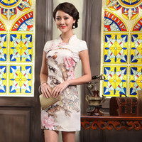 Promotion! Sexy and Elegant Women Slim Chinese Cheongsam Imp...